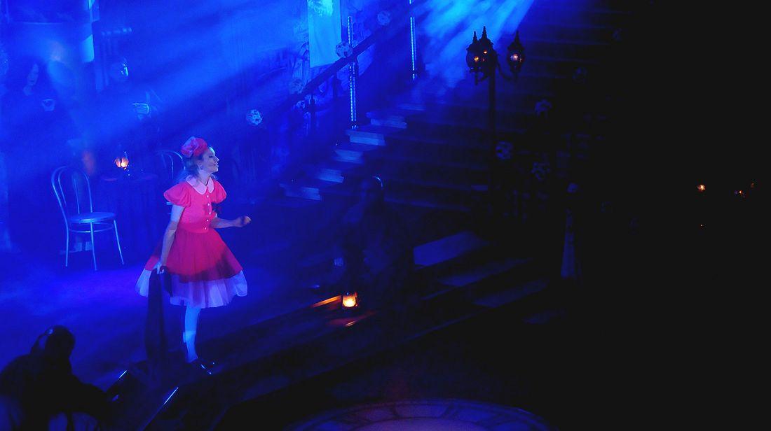 paris mon amour teatrul național de operetă și musical ion dacian