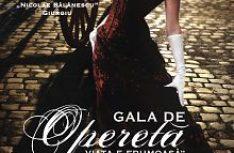 Gala de operetă – Ateneul Nicolae Bălănescu – Giurgiu