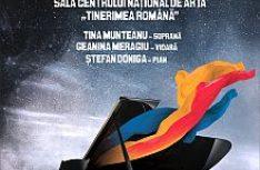 Recital vocal instrumental – Maior Gheorghe Pastia