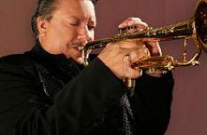 Arturo Sandoval la Sala Radio