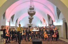 """Gala Teatrului Național de Operetă """"Ion Dacian"""""""