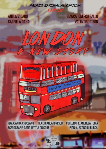 London – New story