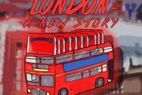 """London – A New Story"" la Teatrul Elisabeta"