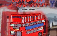 London – A New Story – Grădina TVR
