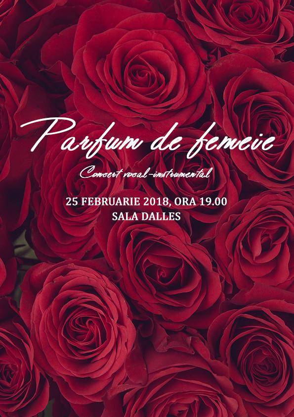 Parfum De Femeie Teatrul Național De Operetă și Musical Ion Dacian