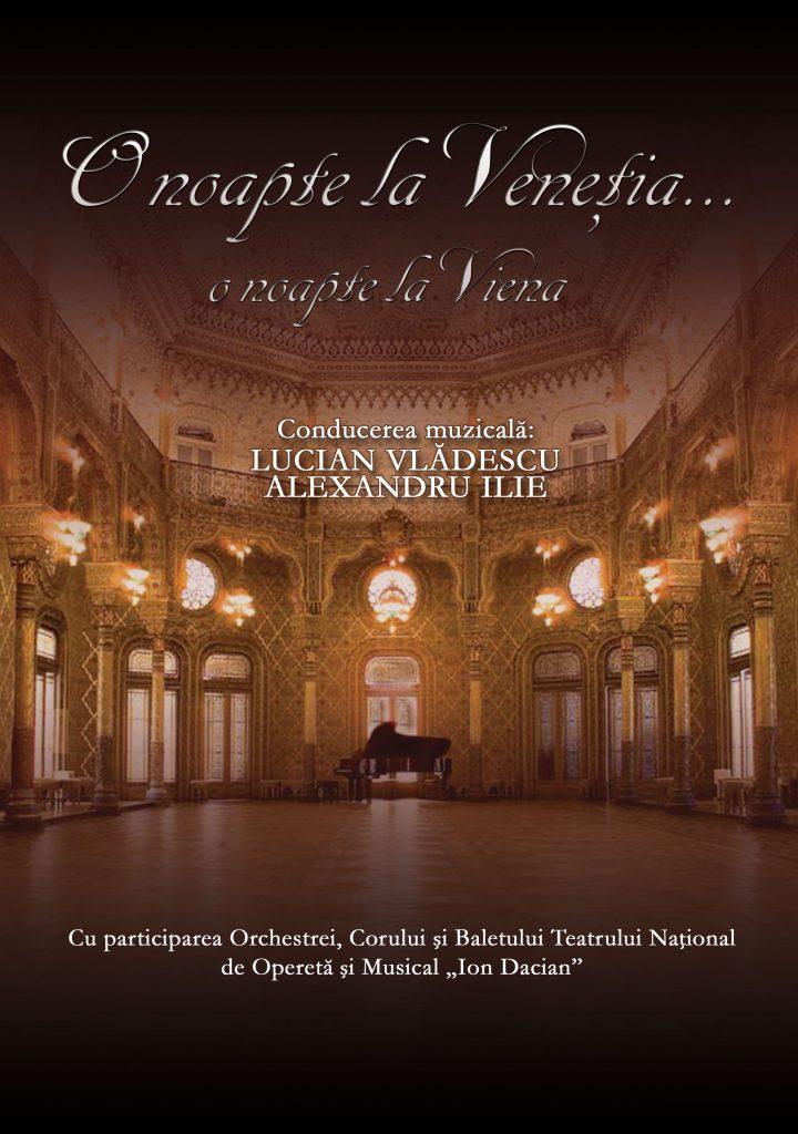 Teatrul Național De Operetă și Musical Ion Dacian
